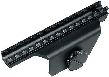 UTG New Gen 4-Point Locking Deluxe M14/M1A Scope Mount