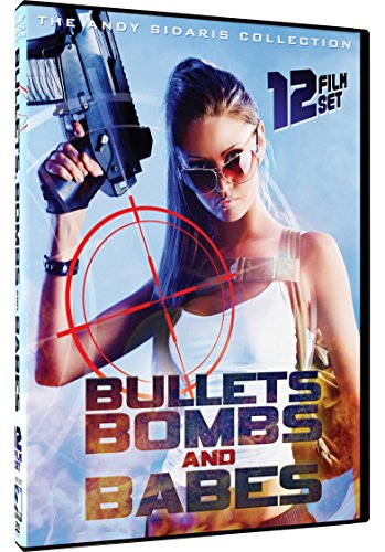 (Bullets, Bombs and Babes - 12 Film Set - The Andy Sidaris Collection)