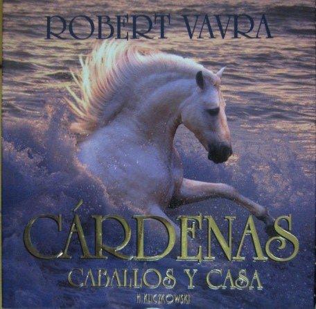 Cárdenas, caballos y casa (Arquitectura Y Diseno)