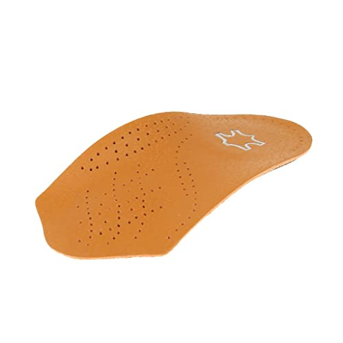 3/4 Plantillas Soporte Para El Arco Unisex Corrector Ortopédicas Pie Plano Valgo Salud Cuidado De Pies: Amazon.es: Zapatos y complementos