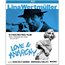 Love & Anarchy: Kino Classics Edition [Blu-ray]