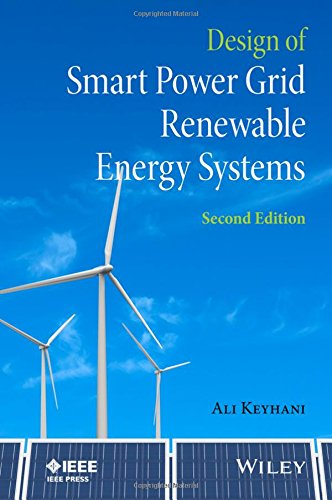 Design of Smart Power Grid Renewable Energy Systems (Wiley - - Store Dc Fossil
