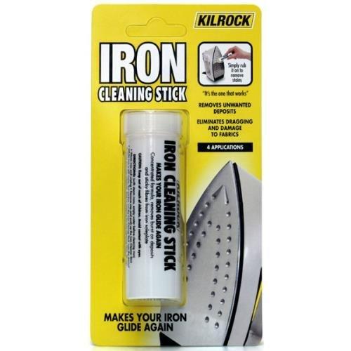 - Kilrock Iron Cleaning Stick 40g