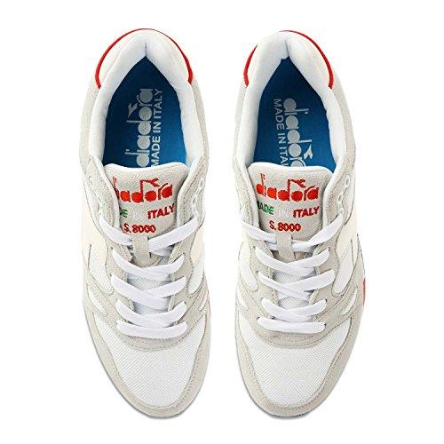 Diadora 170470 C2992 - Zapatillas para hombre multicolor multicolor *