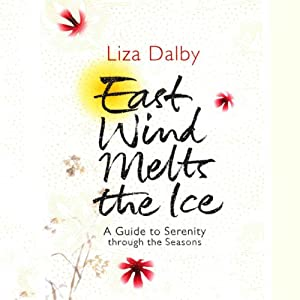 East Wind Melts the Ice Audiobook