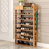 ALUS- Simple Modern Shoe Rack Home Drawer Frame Dust-proof Multiple Layers Storage Cabinet Assembly Shoebox ( Color : #2 )