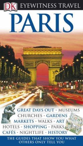 Read Online Paris (DK Eyewitness Travel Guide) ebook