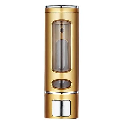 Surenhap 200 ML Dispensador de Jabón Dispensador de Gel Líquido para Ducha de Champú Baño de