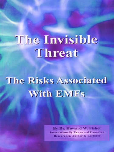 The Invisible Threat: The Risks Associated With EMFs & Effective Interventions