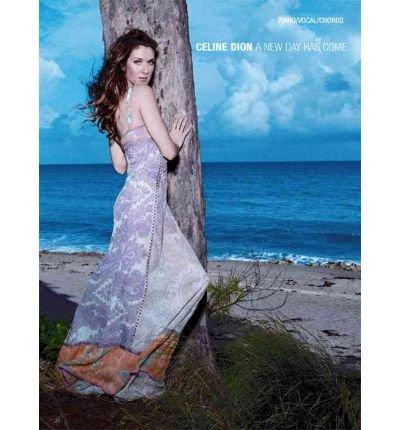 Download [(A Celine Dion -- A New Day Has Come: Piano/Vocal/Chords )] [Author: Celine Dion] [Aug-2002] pdf epub
