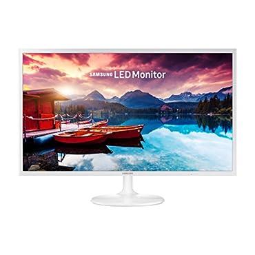 Samsung LS32F351FUNXZA Wide Viewing Angle HD 1920x1080 32 LED Monitor