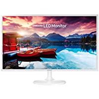 Samsung IT LS32F351FUNXZA Samsung SF351 Series 32-Inch FHD Slim Design Monitor (S32F351)