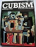 Cubism, Edward F. Fry, 0195200691