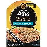 Simply Asia Sesame Ginger Singapore Street Noodles, 9.24 oz