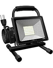 Save on GLORIOUS-LITE 30W LED Work Light with Plug (5M Cord) IP66