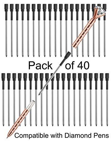 Pen Refills Replacement Ballpoint 3.2