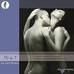 30 x 7 - Der Tanz auf dem Riesen...