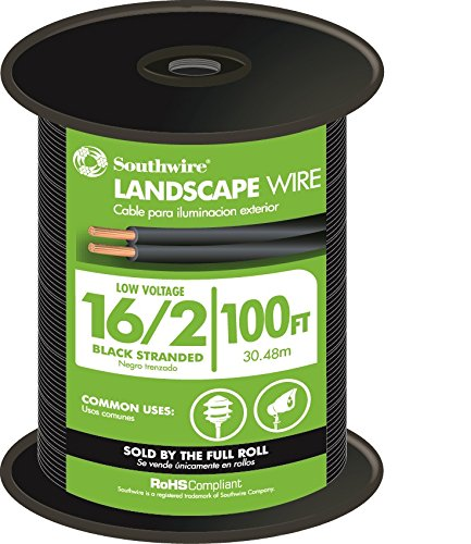 Hard Wire Landscape Lights