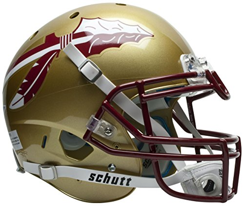 UPC 714195755217, NCAA Florida State Seminoles Authentic XP Football Helmet