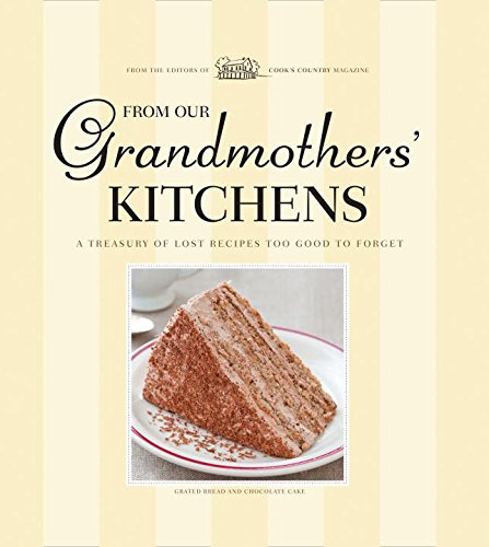 Grandmothers Kitchen - 1