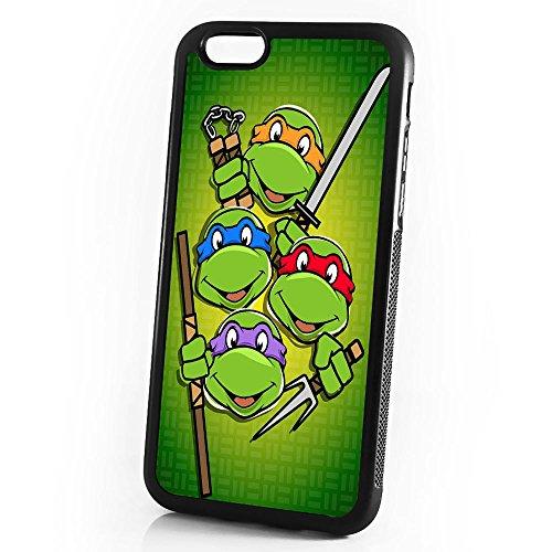 ninja turtle iphone case - 6