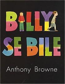 Billy se bile par Browne