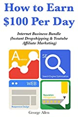 How to Start a Business from ScratchNO HUGE CAPITAL AND NO BUSINESS EXPERIENCE REQUIRED$100 Per Day Dropshipping- How to choose the perfect product for your ecom store - How to set up your own buy button via paypal - How to create a website f...