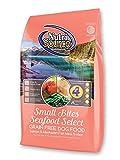Nutri Source Small Breed Seafood Select Gf Dog Foo...