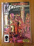 Indiana Jones the Temple of Doom #3