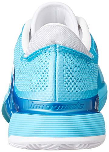 Adidas Barricade De Tennis blue SS17 Chaussure 2017 aPqUOWdan