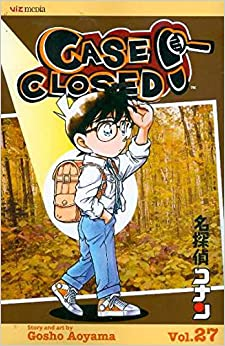 CASE CLOSED GN VOL 27 (C: 1-0-0)