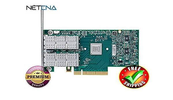 MELLANOX MCX314A-BCCT NETWORK CARD WINDOWS 10 DRIVER