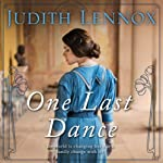 One Last Dance   Judith Lennox