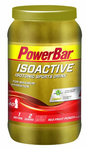 powerbar mix - 7
