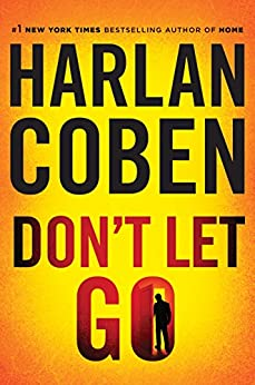 Don't Let Go by [Coben, Harlan]