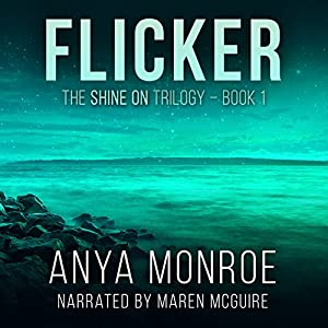 Flicker Audiobook