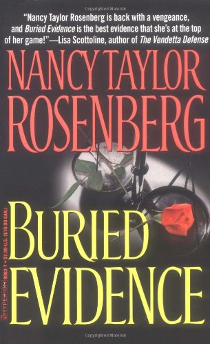 Buried Evidence ebook