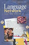 Language Network: Grammar, Writing, Communication, Grade 10