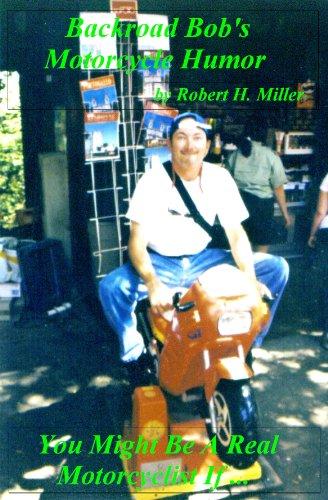 Motorcycle Road Trips (Vol. 5) Motorcycle Humor -