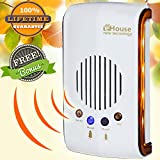 Pest Control - Ultrasonic Pest Repeller - Electronic Plug-in Best Repellent Get Rid