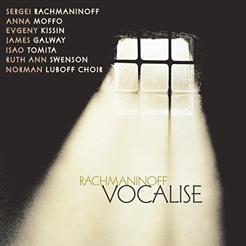 vocalise mp3