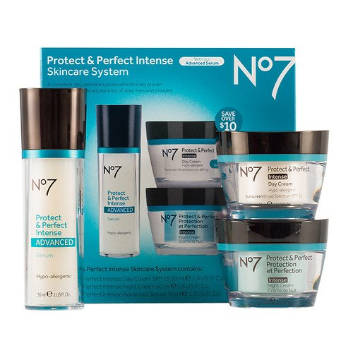 Of No 7 Skin Care - 5
