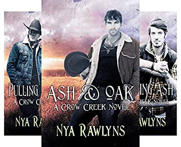 Pulling Leather (A Crow Creek Novel)