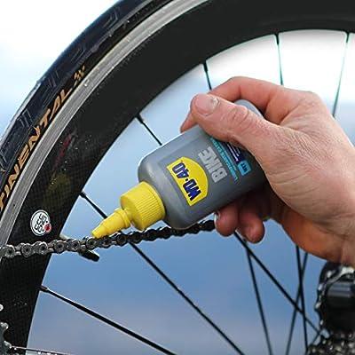 WD-40 BIKE - Bipack Mantenimiento Cadenas Bicicleta en Ambiente ...
