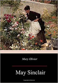 Book Mary Olivier
