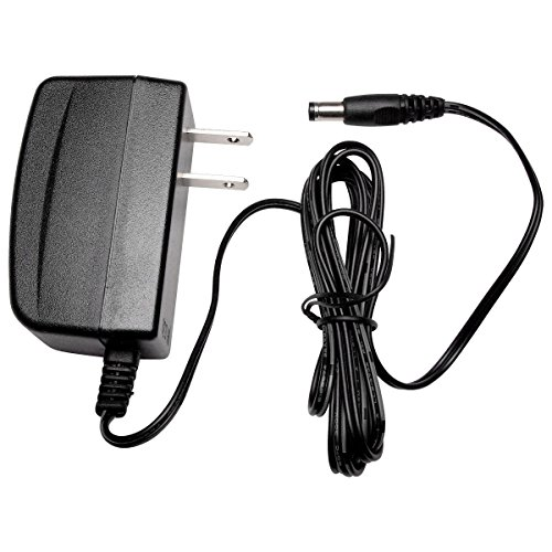 R Tech Listed Adapter Surveillance Security