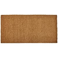 Kempf Natural Coir Coco Doormat, 36 by 72-Inch