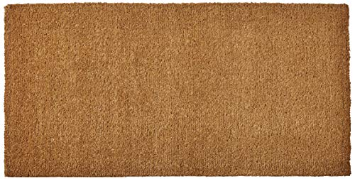Kempf Natural Coir Coco Doormat, 36 by