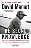 David Mamet has been a controversial, defining force in nearly every creative endeavor-now he turns his attention to politics.In recent years, David Mamet realized that the so-called mainstream media outlets he relied on were irredeemably biased, ped...