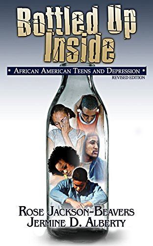 Search : Bottled Up Inside: African American Teens and Depression